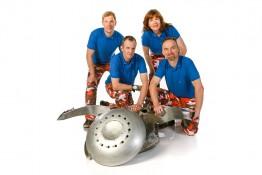 Warhead-Team